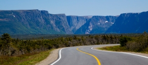 Gros Morne National Park - June 17, 2009