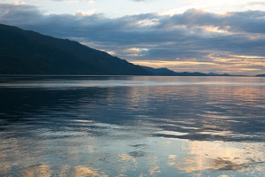 Heaven on Earth ~ July 29, 2012 - Johnstone Strait